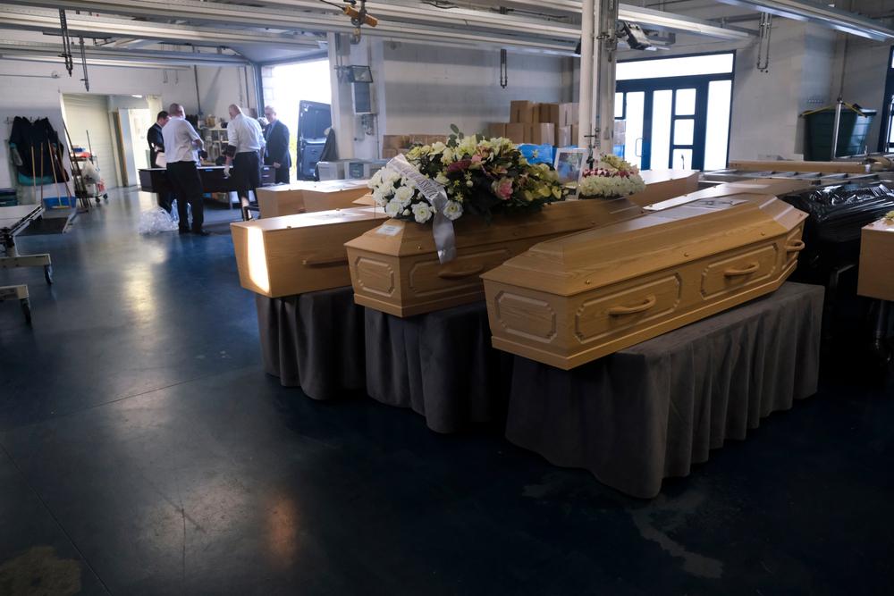 Comment se déroulent les funérailles en période de Covid ?