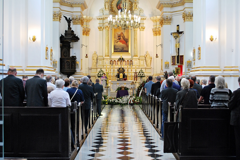 Les différentes cérémonies religieuses et leur déroulement